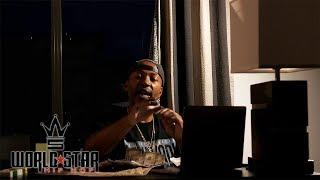 """Money Meach """"Dark Dayz""""  (WSHH Exclusive - Official Music Video)"""