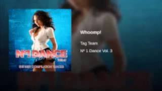 Play Whoomp! There It Is - Album Version (Edited)