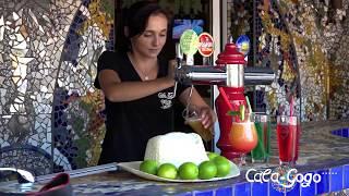 VACANCES DE REVES - CALAGOGO (Saint-Cyprien) -