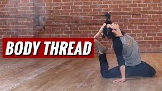 How To Breakdance | Body Thread | #GrooveWednesday