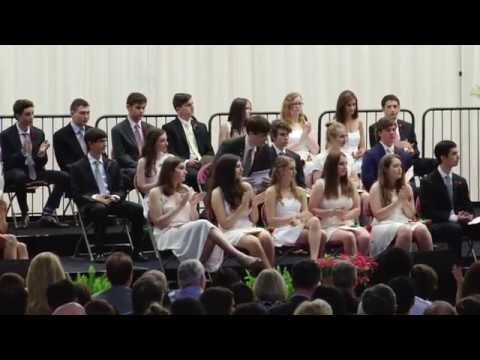 The Park School of Baltimore 2016 Graduation Ceremony Highlights - DVD Available Now!