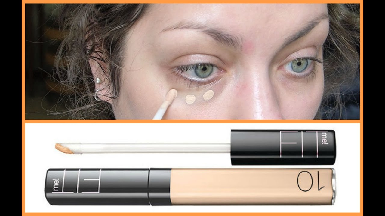Maybelline New York Eraser Eye Concealer 6 8ml Reviews Anexa Market Fit Me First Impression Review You