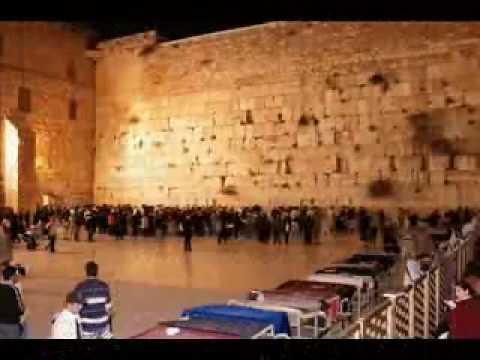 Song  Shalom Jerusalem: Tribute to Israel