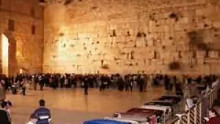 Shalom.. Jerusalem  by Vijay Benedict