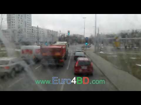 Warsaw Highway To City Warsaw By Euro4BD.com