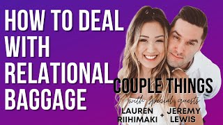 laurDIY + jeremy lewis | couple things with shawn and andrew