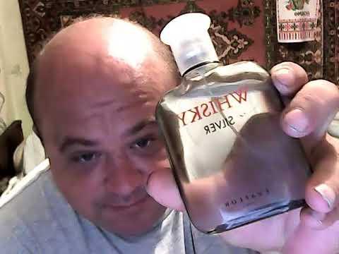 Обзор парфюма виски сильвер от Вовы