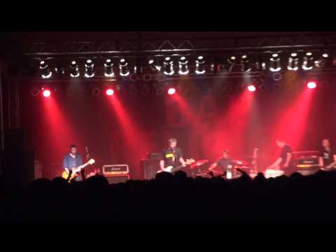 "Bad Religion - ""Robin Hood In Reverse"" (Live in San Diego 3-9-13)"
