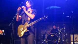 The Hooters - Johnny B (live in Hamburg Fabrik am 09.06.09)