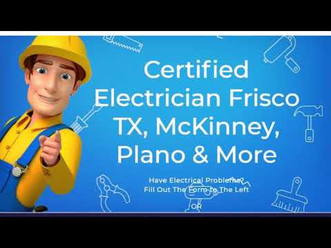 Affiliated Electric Frisco TX : Electric Contractors