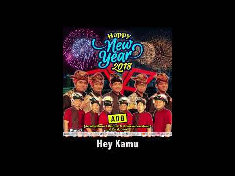 Hey Kamu (Official Audio) - ADB © 2016 (Single)