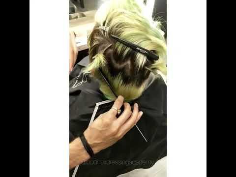 Penta Funk Pulp Riot Hair | #hairbypod