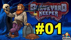 Graveyard Keeper [COMPLETO]
