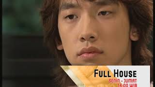 "Video I Think I Love You..! | Kdrama ""FULL HOUSE"" Di GlobalTV Seru! download MP3, 3GP, MP4, WEBM, AVI, FLV November 2017"