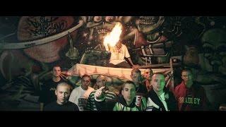 Primera Mancha Crew - Desde el Planeta Pemeciano | Videoclip |