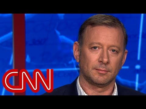 WSJ reporter: Trump pretty much lied