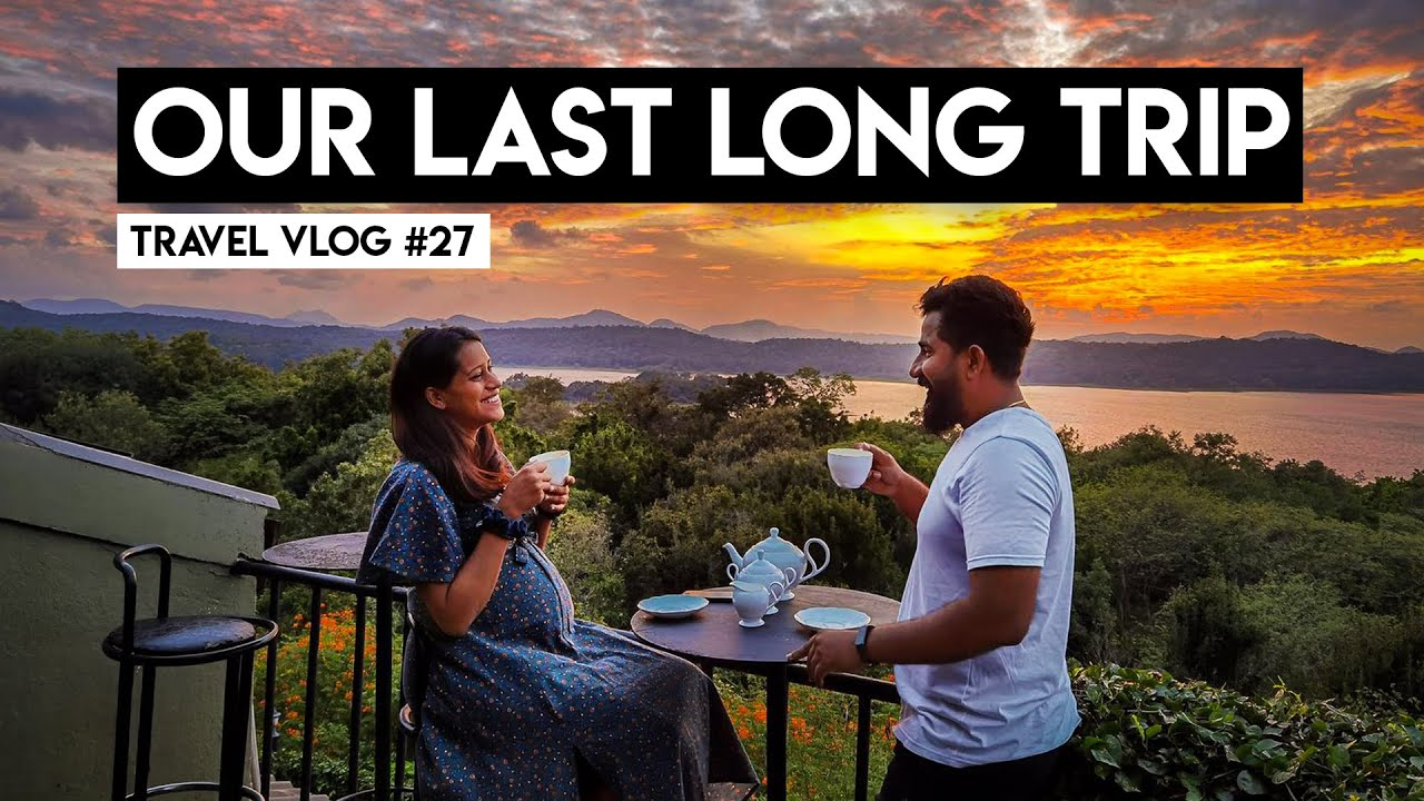 Our Last Long Trip | 10 Days | First Travel Vlog With Mobile