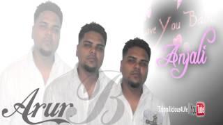 Arun B - Anjali ( 2013 Chutney Music ) Brand new release