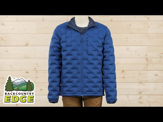 Hardwear Insulated Mountain Supercharger Jacket Aw18 H2E9IWD