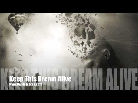 "Epic Hip-Rock Instrumental Beat ""Keep This Dream Alive"" (Sean DIvine xJurdBeats)"