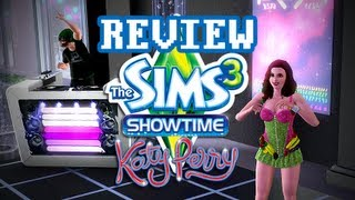 LGR - The Sims 3 Showtime Review
