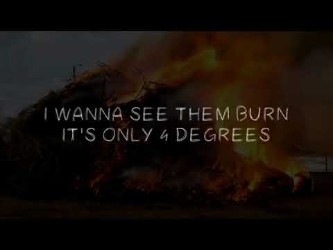 ANOHNI - 4 Degrees [unofficial lyric video]