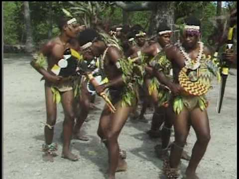 The Sights & Sounds of the Solomon Islands in Melanesia