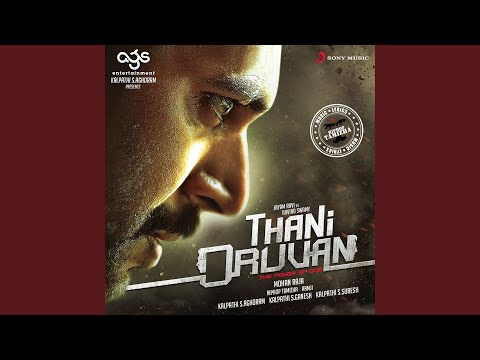 Thani Oruvan (The Power of One) Mp3