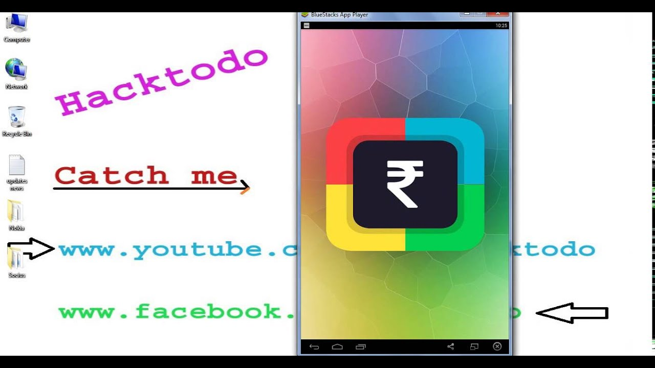How To Earn Money Using Apps In Telugu