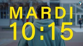 SKAM FRANCE EP.4 S7 : Mardi 10h15 - Test paternité
