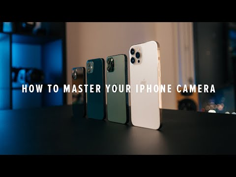 How To Master Your iPhone Video Camera (3 Piece Special)