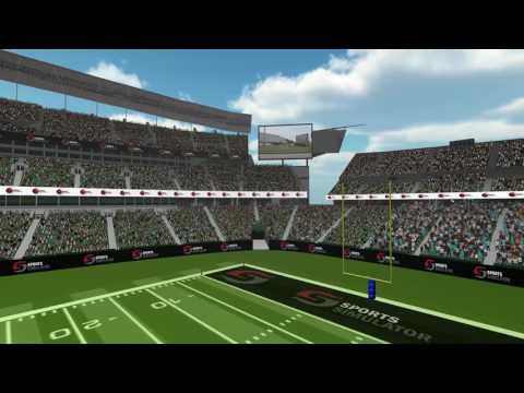American Football - NFL - Cincinnati (4K)