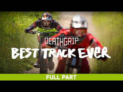 DEATHGRIP - Best Track Ever - Schladming, Austria [4K]