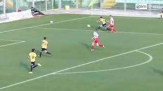 Serie D Girone D Castelvetro-Rimini 0-1