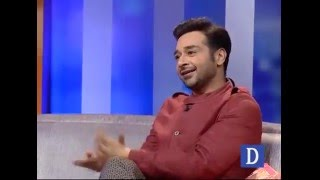The Late Late show with Ali Saleem - April 30, 2016