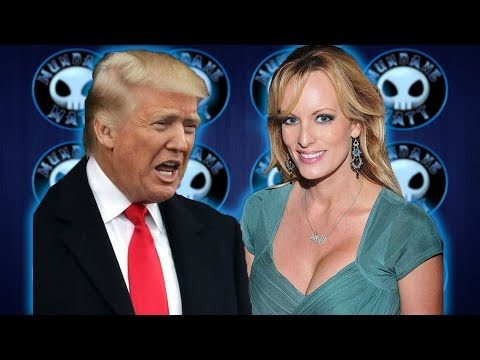 The Stormy Daniels story just got a lot more realistic