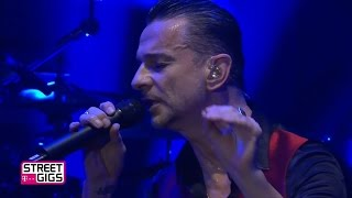 Depeche Mode - Cover Me (2017-03-17)