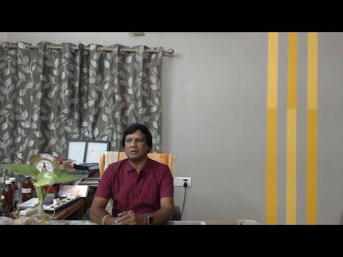 Dr. G.Anbuganapathi | 40 வயதிற்கு மேல் உடலில் ஏற்படும் மாற்றங்களும் வாழ்வியல் தீர்வுகளும்