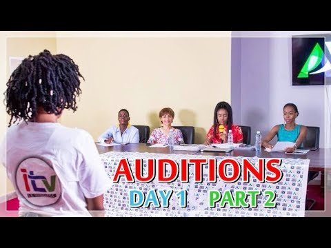 Big Sister Salone (Auditions: Day 1 Part 2)