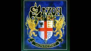 Saxon -  Lionheart 2004 Full Album HD