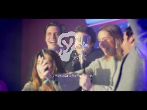 Sneak Peek Of Yonder Music at Mobile World Congress 2017