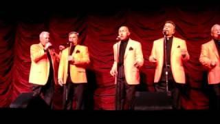 Knights to Remember (Oldies Revue) Hey Senorita