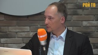 """""""Поворот Примакова»  vs  Гайдарофорум"""