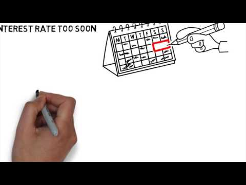 Five Ways To Keep Your Mortgage Rate Low