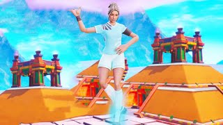 MOVE YOUR FEET 💃🎶 (FORTNITE MONTAGE)
