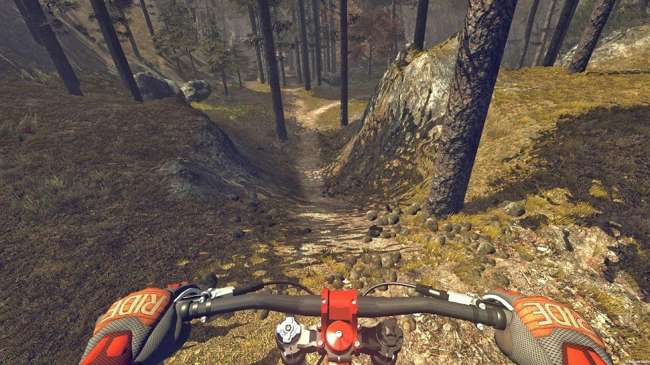 mtb downhill best bike