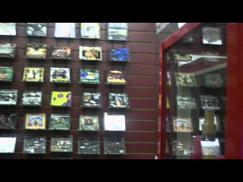 Bangkok Records Present: Tha Grind Owner of L&39;s Music Store