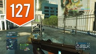 BATTLEFIELD HARDLINE (PS4) - RTMR - Live Multiplayer Gameplay #127 - WHERE IS THE LOVE?!