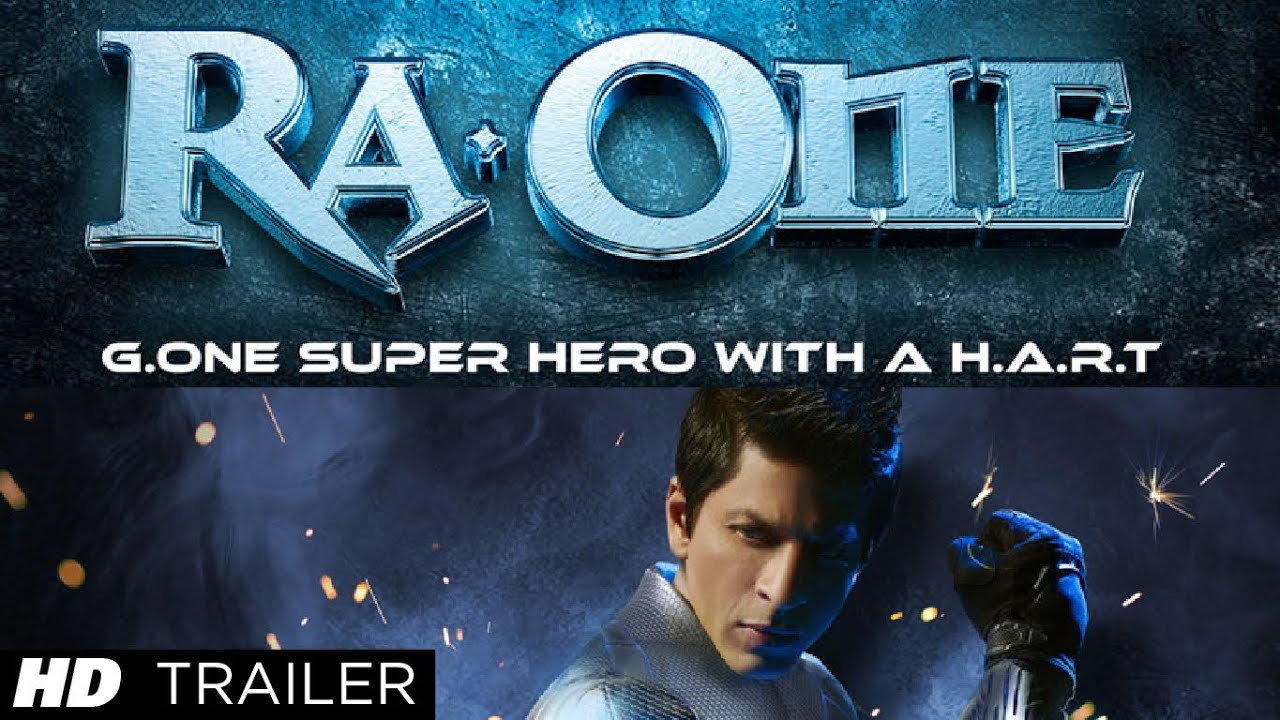 ra one eng sub download