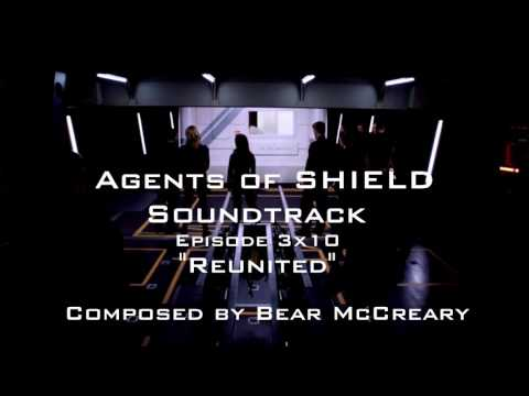 Agents of SHIELD Soundtrack  3x10 Maveth  Reunited HQ